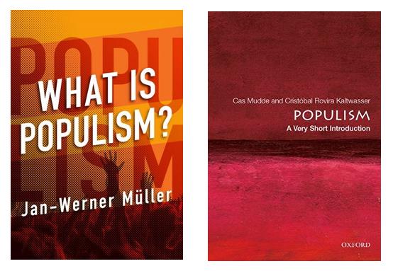 Publicaties populisme